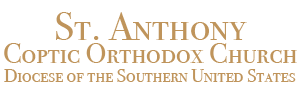 Saint Anthony Coptic Orthodox Church