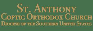Saint Anthony Coptic Orthodox Church