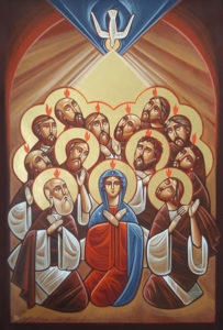 Pentecost+2